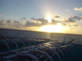 リバティ・オブ・ザ・シーズ LIBERTY OF THE SEAS カリブ海クルーズ