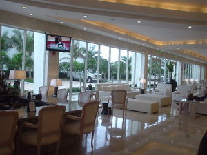 マイアミビーチ グランドビーチホテル