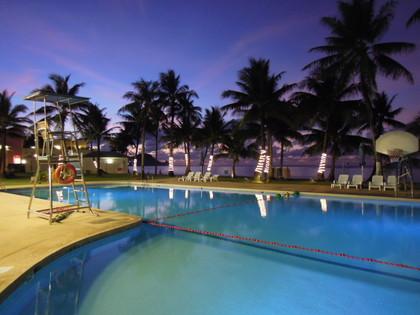 フィエスタ・リゾート・グアム ビーチ、スイートルーム、部屋、プール