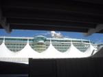 カリブ海クルーズで乗船した船 LIBERTY OF THE SEAS