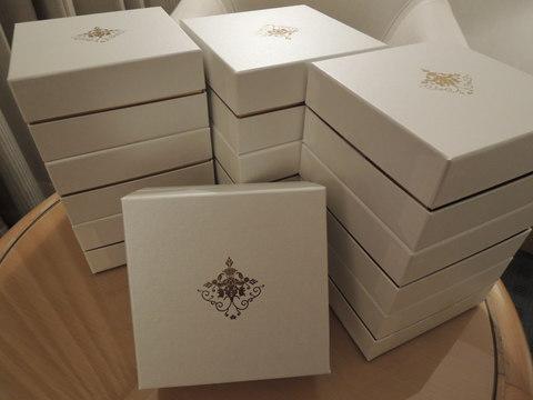 毎月が南の島2012 沖縄で出会った素敵な箱