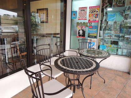 A&W Plus Cafe(A&W初のカフェスタイル)